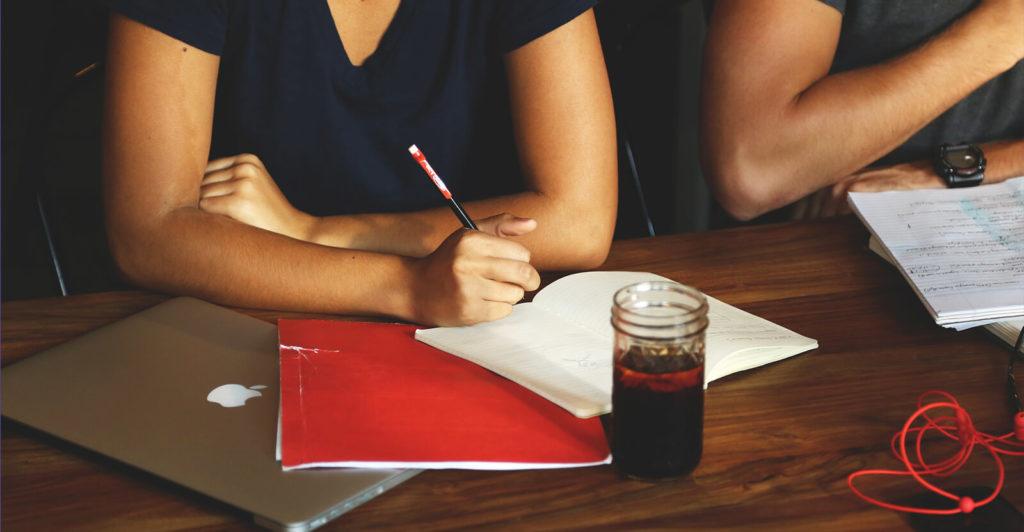 TOEFL Studying LA